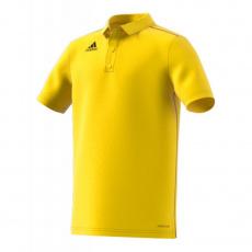 Polo shirt adidas Junior Core 18 Jr FS1903