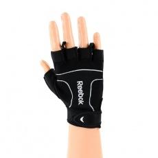 Pro Reebok training gloves. L RAGB-11234WH