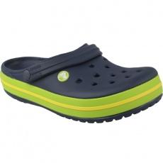 Crockband U slippers
