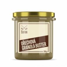 Granolového Butter orechová 330g