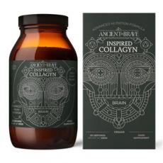 Inspired Brain Collagyn® 250g (Směs pro tvorbu kolagenu - mozek)