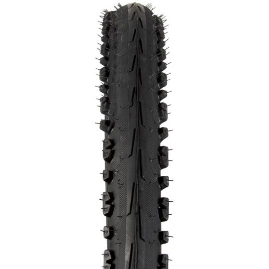 plášť KENDA Kross Plus 700x32C (622-32) (K-847) černý