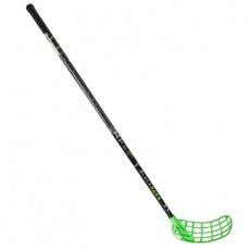 Florbalová hokejka Mps Black Hawk 100 cm pravá