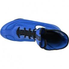 Nike Machomai M 321819-410 shoe
