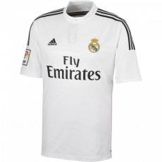 Adidas Real Madrid F50637 football jersey
