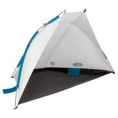 Plážový stan NILS Camp NC3039 sivý