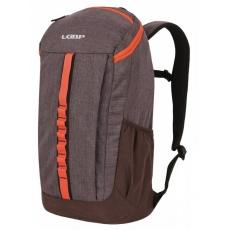 batoh daypack LOAP BUSTER hnědý