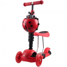 Balance scooter 3in1 Enero Biedronka
