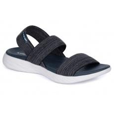 topánky dámske LOAP DREW sandále čierne