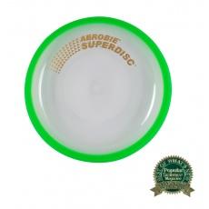 Aerobie Létající talíř Aerobie SUPERDISC zelený