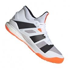 Adidas Stabil X Mid M F33827 shoes 49 1/3