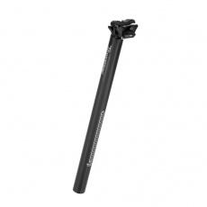 sedlovka 31.6 x 400mm PROMAX carbon