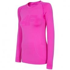 Thermoactive sweatshirt 4F W H4Z19-BIDB004G 55S