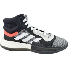adidas Marquee Boost BB7822 sivá 42