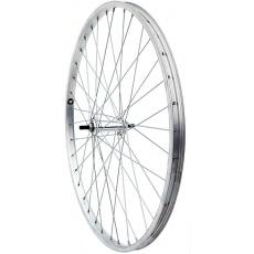 """zapletené koleso 26 """"predné Zinok Al lož./ MACH1 110 36děr"""