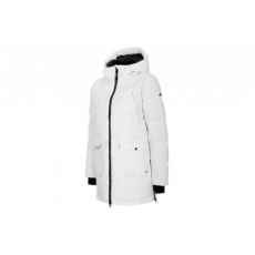 4F W Jacket H4Z20-KUDP010 White