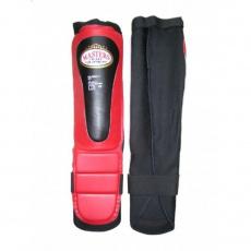 Shin protector and foot Masters NS-MMA-1