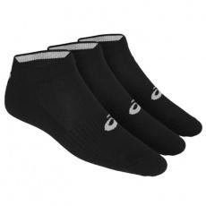 Asics Socks 3pak Ped 155206-0900