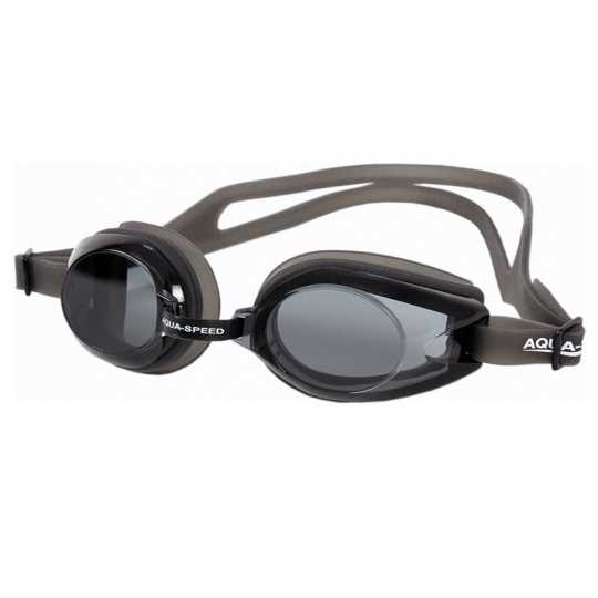 Swimming goggles Aqua-Speed Avanti black 07/007