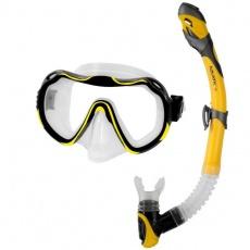 Aquatic diving set