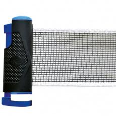 Ping pong set Donic Schildkrot Flex Net net with cover 808334