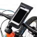 Waterproof bicycle case for the Crib phone