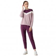 4F W sweatshirt H4Z21 BLD025 52S