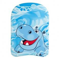 Hippo swim board