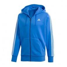 Adidas Essentials 3-Stripes FZ Brushed M DN8799 sweatshirt