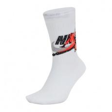 Nike Jordan Legacy Jumpman CU2956-100 socks