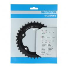 prevodník 36z Shimano FC-MT500 2x10 4 diery