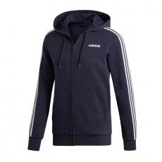 Adidas Essentials 3 Stripes FZ Fleece M DU0475 sweatshirt