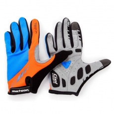 Bicycle gloves Meteor Full FX11 23393-23396