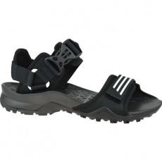 adidas Cyprex Ultra Sandal EF0016 čierne 40,5