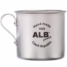 Aluminum Mug ALB cup 400 ml 0676