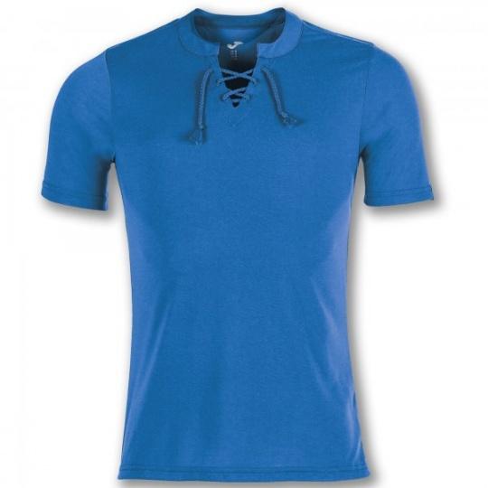 S/S T-SHIRT 50Y ROYAL BLUE