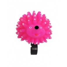 húkačka gumová ježko