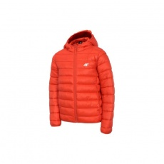 4F Junior Jacket HJZ20-JKUMP001A Red