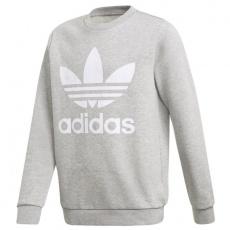 Adidas Originals Trefoil Crew Jr GD2709 sweatshirt