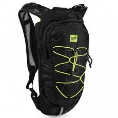 batoh Spokey DEW 15l čierno / žltý