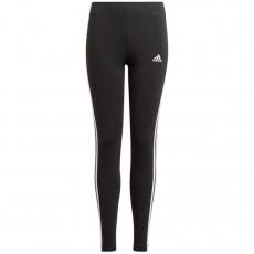 Adidas Essentials 3 Stripes Leggings Junior GN4046