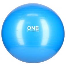 Gymnastická lopta HMS Gym Ball 10 modrý, 65 cm