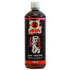 X-IONT Speed nápoj 1 l malina
