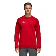 Adidas Core 18 SW Top M CV3961 training sweatshirt