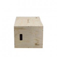 Wooden box DSC01