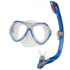 Aqua-Speed Aura + Evo Junior diving kit