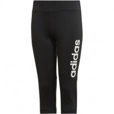 Adidas TR Linear 3/4 tight JR DV2774 leggings 152cm