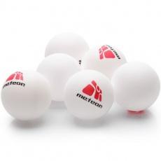 A set of 6 ping pong balls