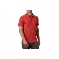 Columbia Tech Trail Polo Shirt M 1768701845