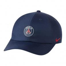 Cap Nike Dri-FIT Paris Saint-Germain Heritage86 Jr CU7702-410